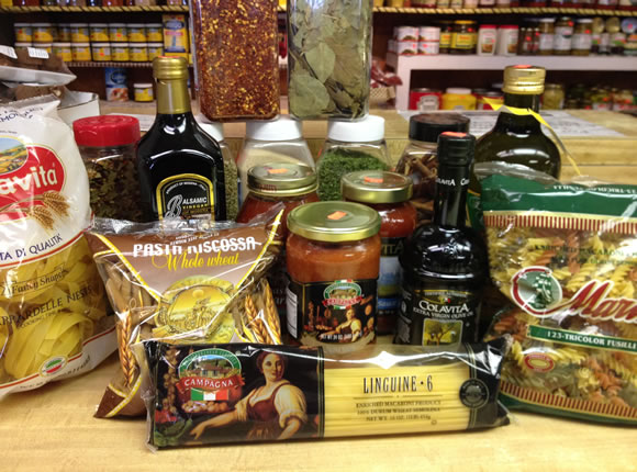 Gourmet Imports - wholesale importer and distributor of